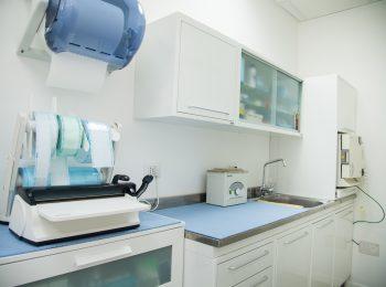 Area Sterilizzazione